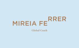 Mireia Ferrer品牌vi形象设计欣赏