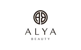 国外ALYA化妆品品牌形象VI设计欣赏