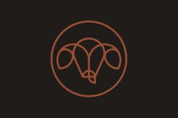 国外Common Lot西餐厅品牌形象VI设计欣赏