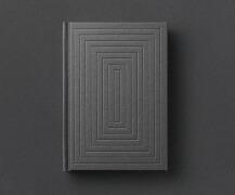 日本设计师Yuta Takahashi书籍封面设计欣赏