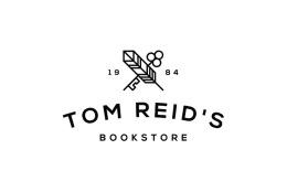 国外精致秀气的Tom Reid\'\'s书店VI设计22P