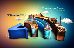埃及设计师Mahmoud Hamdy创意数码平面广告设计欣赏