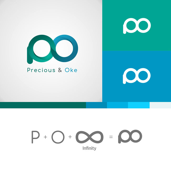 尼日利亚Andrew Diete创意LOGO标志设计欣赏