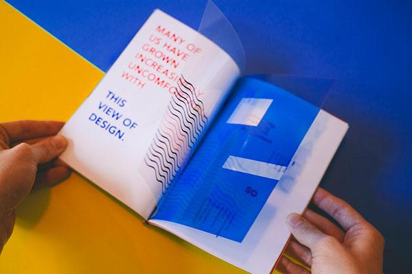 美国设计师Liron Ashkenazi书籍装帧设计作品