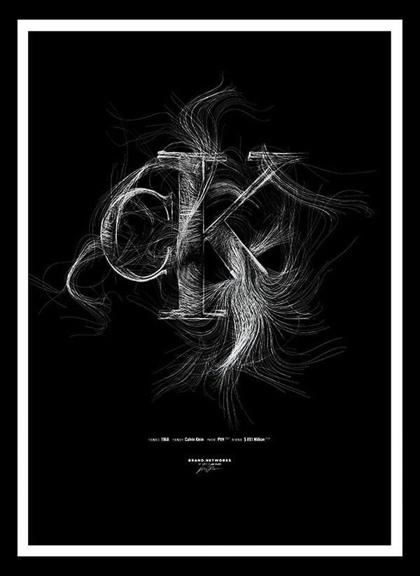 德国Luis Dilger品牌标志概念艺术海报设计欣赏