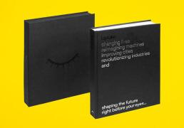 国外精致的Uptake书籍设计作品欣赏