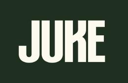 国外JUKE炸鸡快餐店品牌形象vi设计