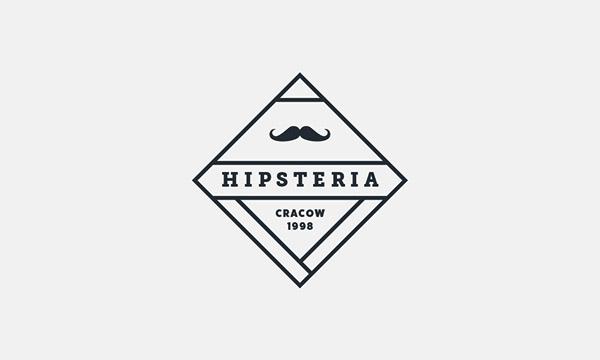 波兰设计师Piotr Lapa标志设计作品分享
