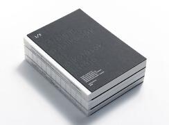 匈牙利设计师Akos Polgardi建筑类书籍设计欣赏