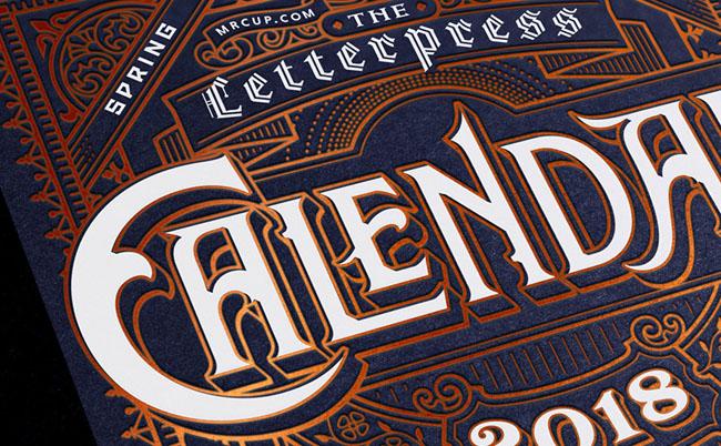 国外设计师Mr Cup手绘字体设计作品欣赏欣赏