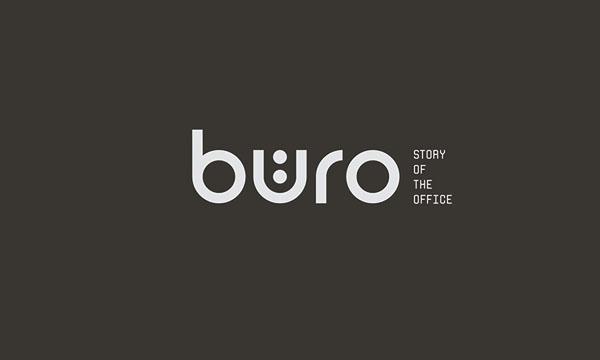 国外Mustafa Akulker标志设计作品