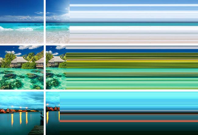 国外SEA FOAM面霜系列创意包装作品
