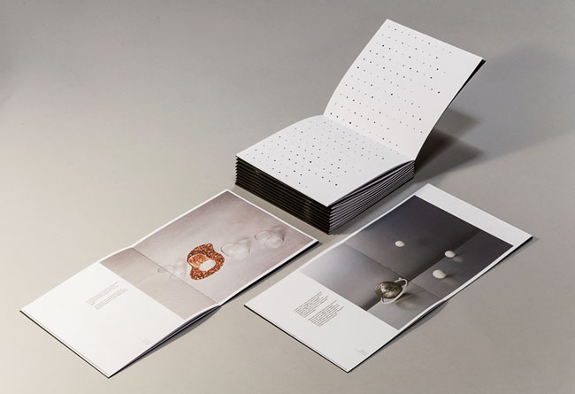 Taborglit企业目录画册设计欣赏