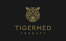 Tigermed Therapy针灸诊所个性名片欣赏