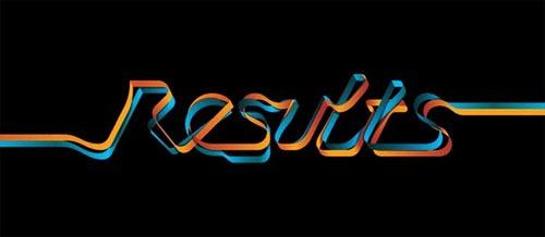 国外优秀创意字体设计作品合集NO.3