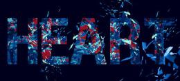 国外字体设计之24款精彩创意字体设计欣赏
