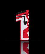 国外字体设计之乔丹Jordan品牌字体设计欣赏