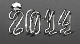 国外字体设计之Baimu金属管道字体设计欣赏
