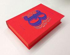 Jessica Hische的26个英文字母ABC字体设计