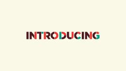 17款Scratch时尚英文字体设计欣赏