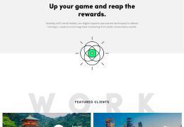 这8种手绘元素的使用方法,让你的网页更有意思