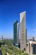 LBR&A完成墨西哥城最高建筑