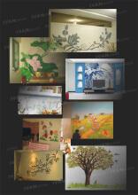 威客服务:[797] 伊凡2012春季墙绘设计