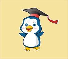 威客服务:[2946] 卡通企鹅