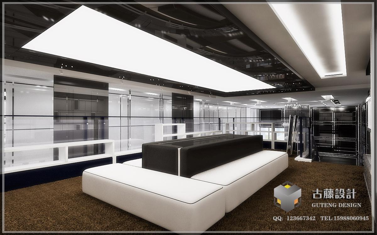 工装设计(餐厅、办公室、店面、展厅)06