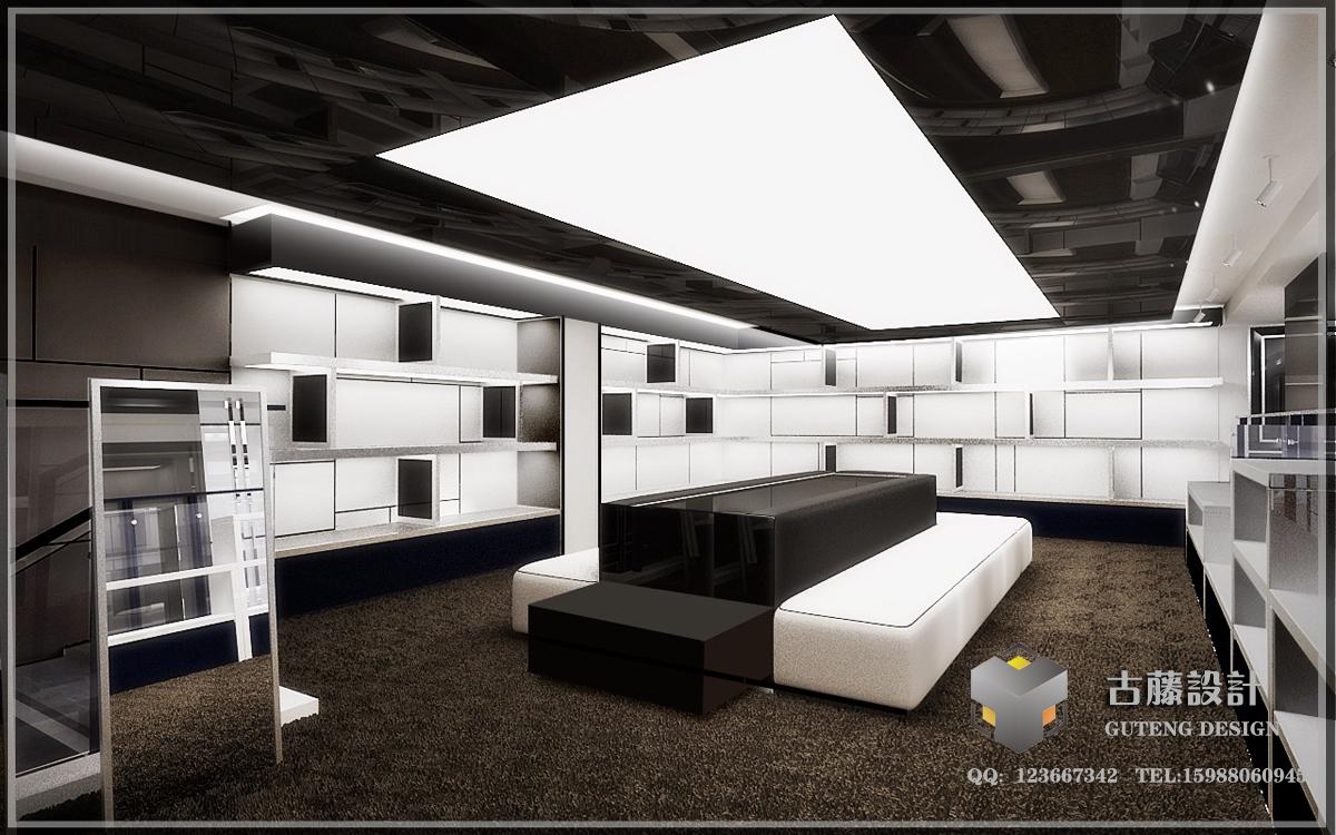 工装设计(餐厅、办公室、店面、展厅)07