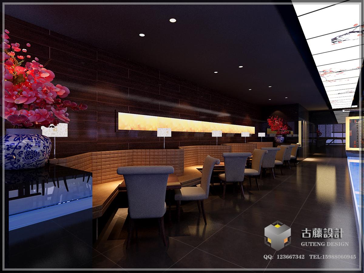 工装设计(餐厅、办公室、店面、展厅)12