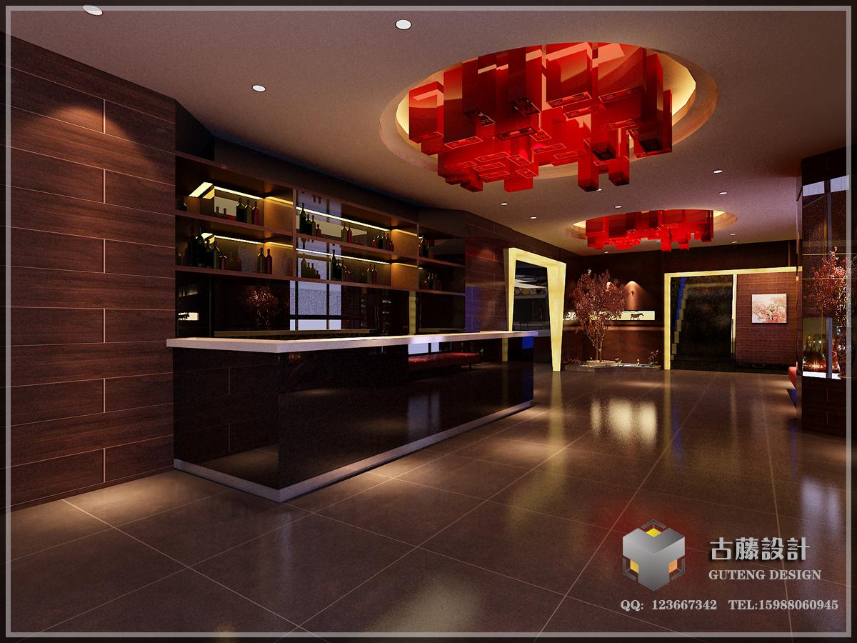 工装设计(餐厅、办公室、店面、展厅)05