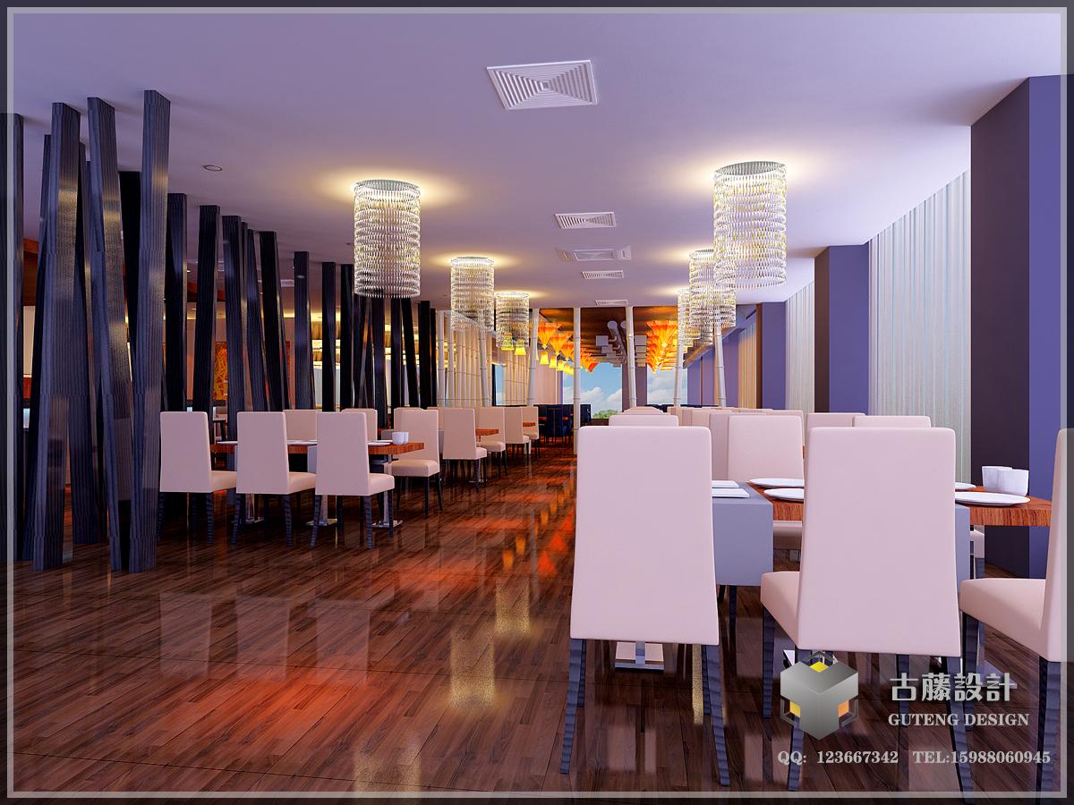 工装设计(餐厅、办公室、店面、展厅)16