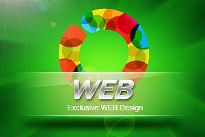 艾斯专业网页设计服务