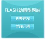 纯FLASH动画型网站