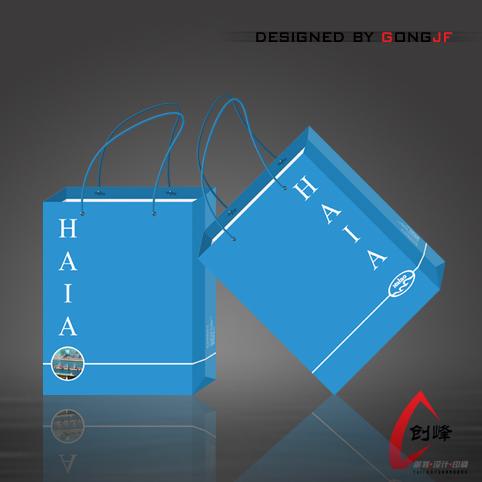 手提袋设计2