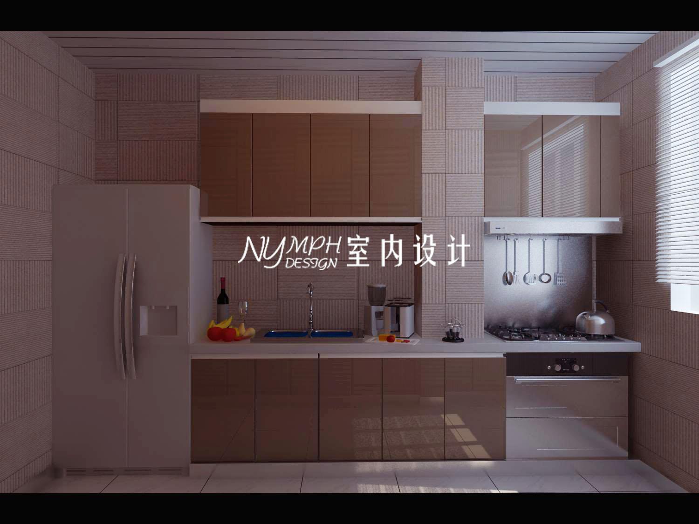 厨房卫生间