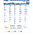 分类信息系统