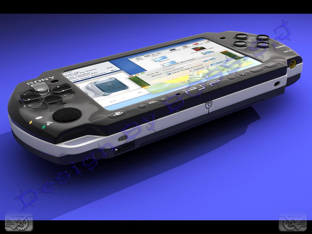 PSP1000-2