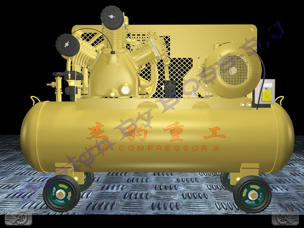 空气压缩机1