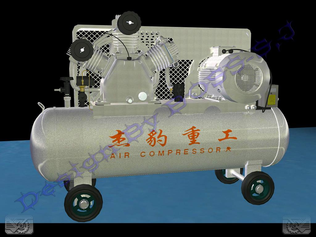 空气压缩机2
