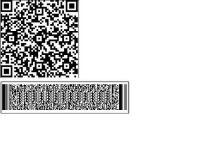 威客服务:[6310] 二维条码源码(C#)