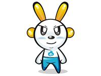 XTools公司吉祥物设计
