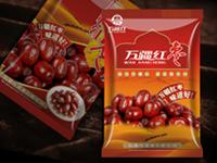 万疆红枣产品包装设计